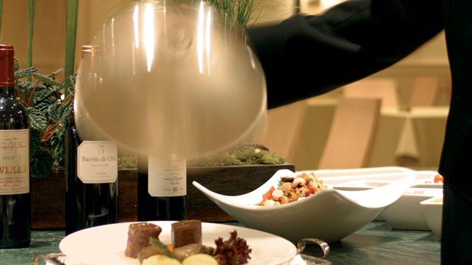 Barcelona's Michelin-starred restaurants