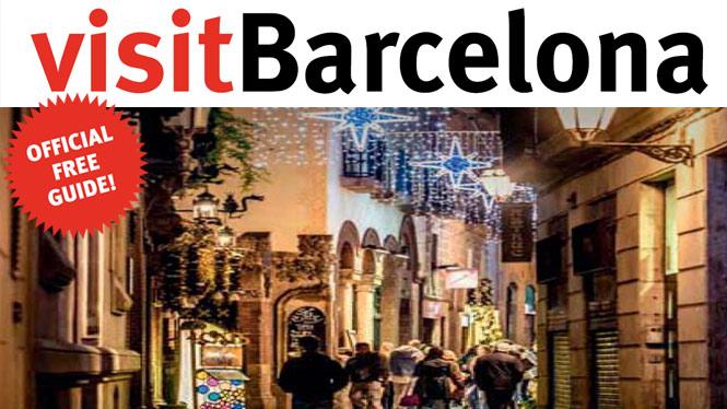 Agenda Oficial de Barcelona
