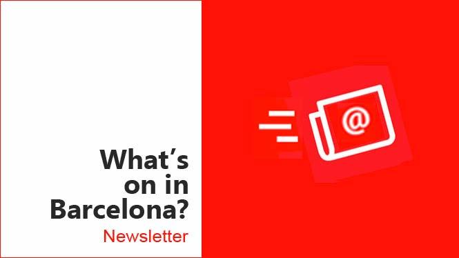 Newsletter Barcelona