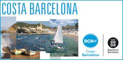 Costa Barcelona. Barcelona és molt més.