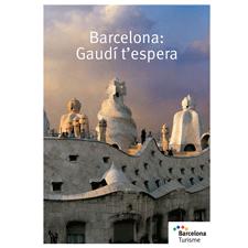 Gaudí te espera