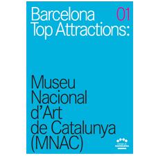 Barcelona Top Attractions