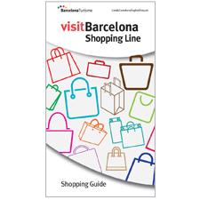 Guía Barcelona Shopping Line