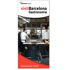 Guía de restaurantes de Barcelona