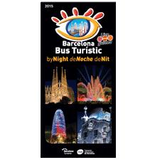 Barcelona Bus Turístic Nit