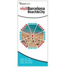 Barcelona Beach & City