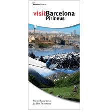 Barcelona Pirineus - Nieve y Montaña