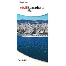 Barcelona Mar - Sea & City