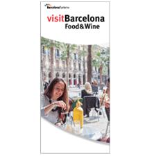 Barcelona Food & Wine