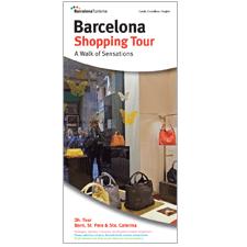 Barcelona Shopping Tour
