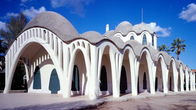 Terrassa visit barcelona - Arquitectos terrassa ...