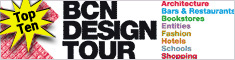Bcn Design Tour - Top10