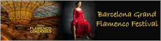 Barcelona Grand Flamenco Festival
