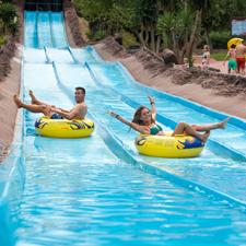 Aqualeon Parque Acuático