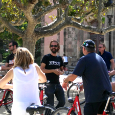BikeTours Barcelona