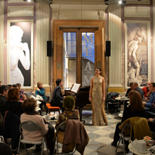 Concerts and Flamenco at the MEAM