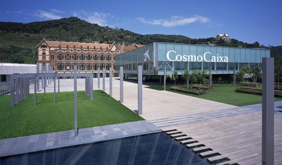 CosmoCaixa - Science Museum  Visit Barcelona Tickets