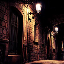 Ghosts of Barcelona
