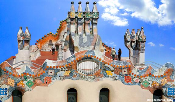 Casa Batll 243 Visit Barcelona Tickets