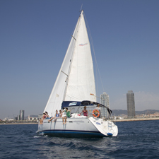 Excursiones en velero