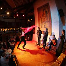 Tablao Flamenco de Carmen