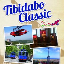 Tibidabo Clásico