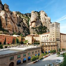 Excursión de mañana a Montserrat