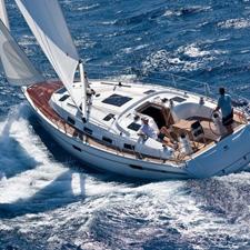 Barcelona Sail Adventure