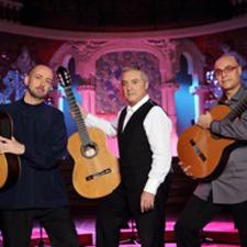 Guitarra Española en el Palau