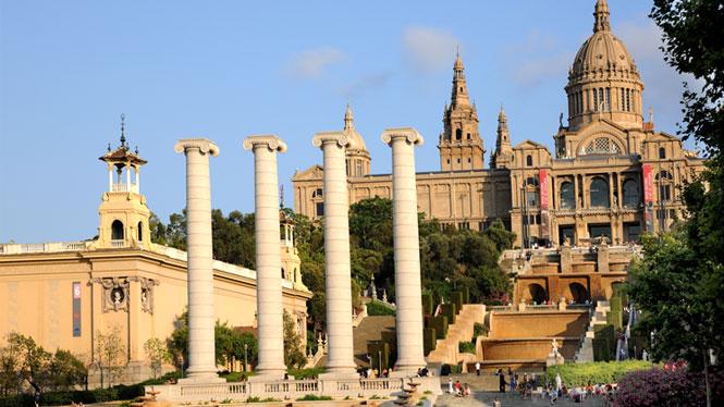 Museu d'Art Nacional de Catalunya
