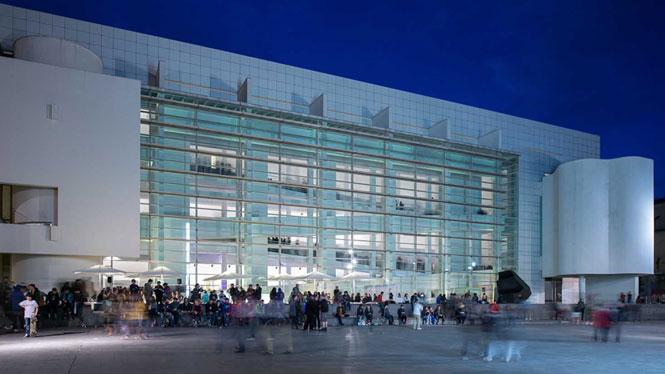 MACBA - Museu Art Contemporani de Barcelona