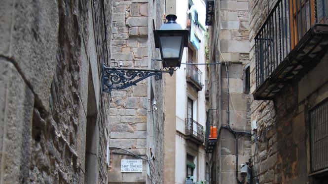 MUHBA - Museu d'Història de Barcelona - El Call