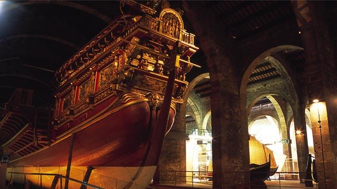 Museu Marítim de Barcelona - Visit Barcelona