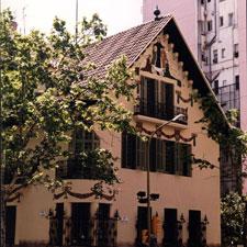 Museu i Centre d'Estudis de l'Esport Doctor Melcior Colet