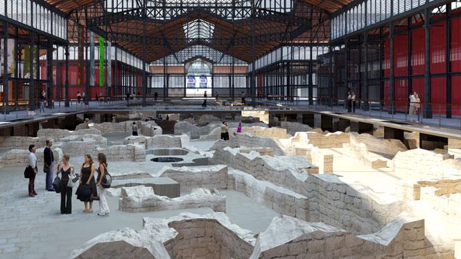 El born centre de cultura i mem ria visit barcelona - Agenda cultura barcelona ...