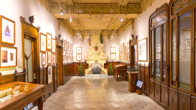 Hash Marihuana Cáñamo & Hemps Museum Barcelona