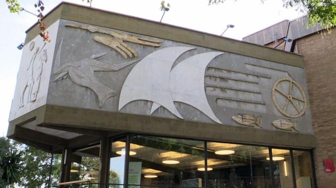 Museu Etnològic i de Cultures del Món - Parc de Montjuïc