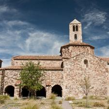 Monasterio de Sant Cugat y Seu Ègara de Terrassa