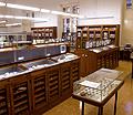 Museu Geològic del Seminari de Barcelona