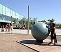 CosmoCaixa  - Museu de la Ciència