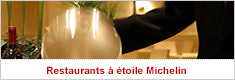 RESTAURANTS À ÉTOILE MICHELIN BARCELONE