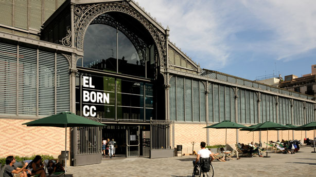 El Born Centre de Cultura i Memòria
